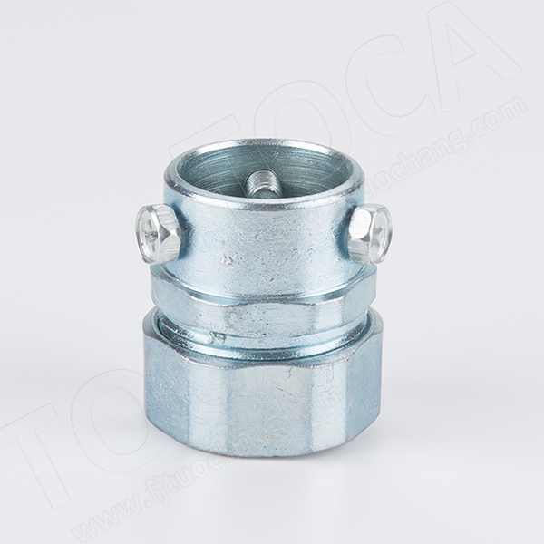 Flexible Conduit Coupling